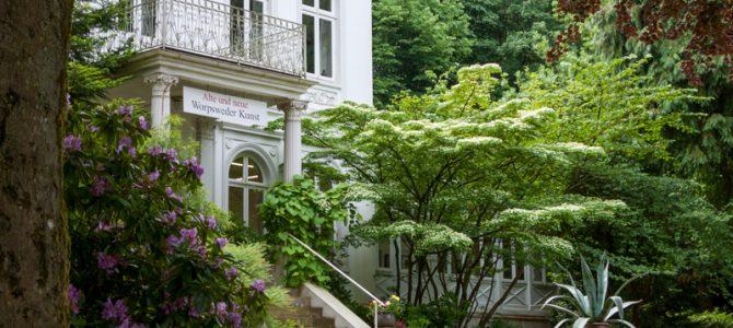 Galerie #3 – Kreativtrip nach Worpswede