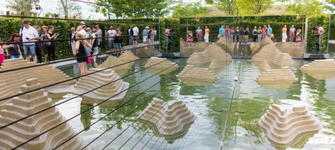 #5 – Internationale Gartenausstellung Berlin