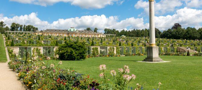 #6 – Schlösser und Gärten Potsdam