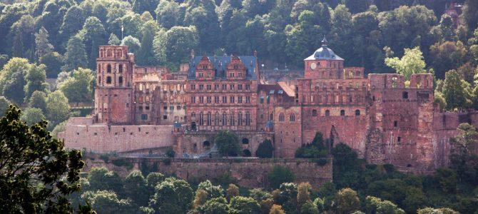 #8.1 – Ladenburg und Heidelberg
