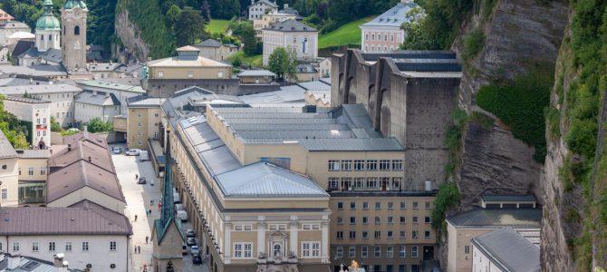 #16.3 – Von Mozart- bis Festspielhaus in Salzburg