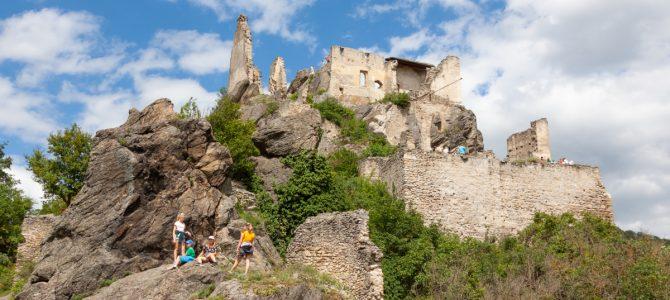 #16.4 – Marillen ohne Ende in der Wachau