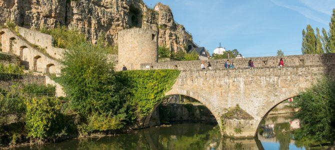 #18.4 – Luxemburg und Mühlental