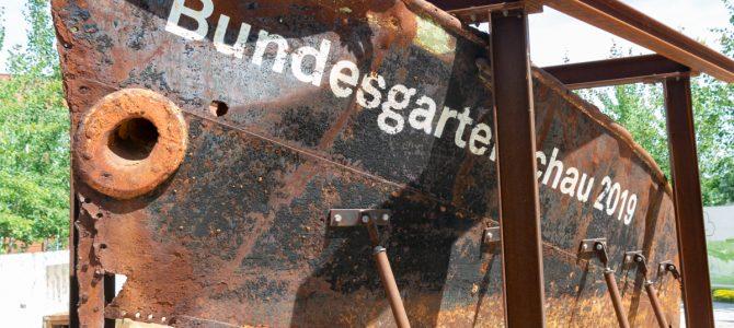Galerie #26 – BUGA 2019 und Heilbronn
