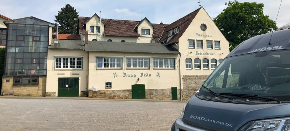 Galerie #24 – Mini-Pössl-Treffen in Lauenau