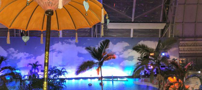 Galerie #21 – Tropical Island und Berlin